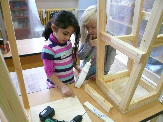 Schulbau als Gemeinschaftsaufgabe: Nutzerwünsche und Gebäudepotentiale miteinander verzahnen