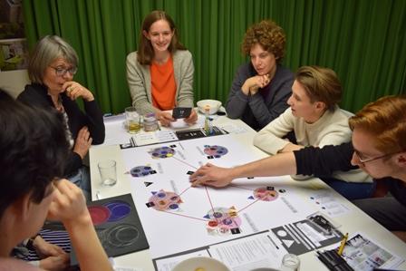 Visionen-Spiel: Spielerisch die perfekte Schule bauen