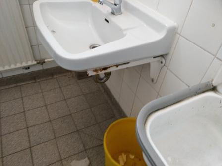 """Schultoiletten: """"Seit Jahren regen Schüler und Eltern sich auf"""""""